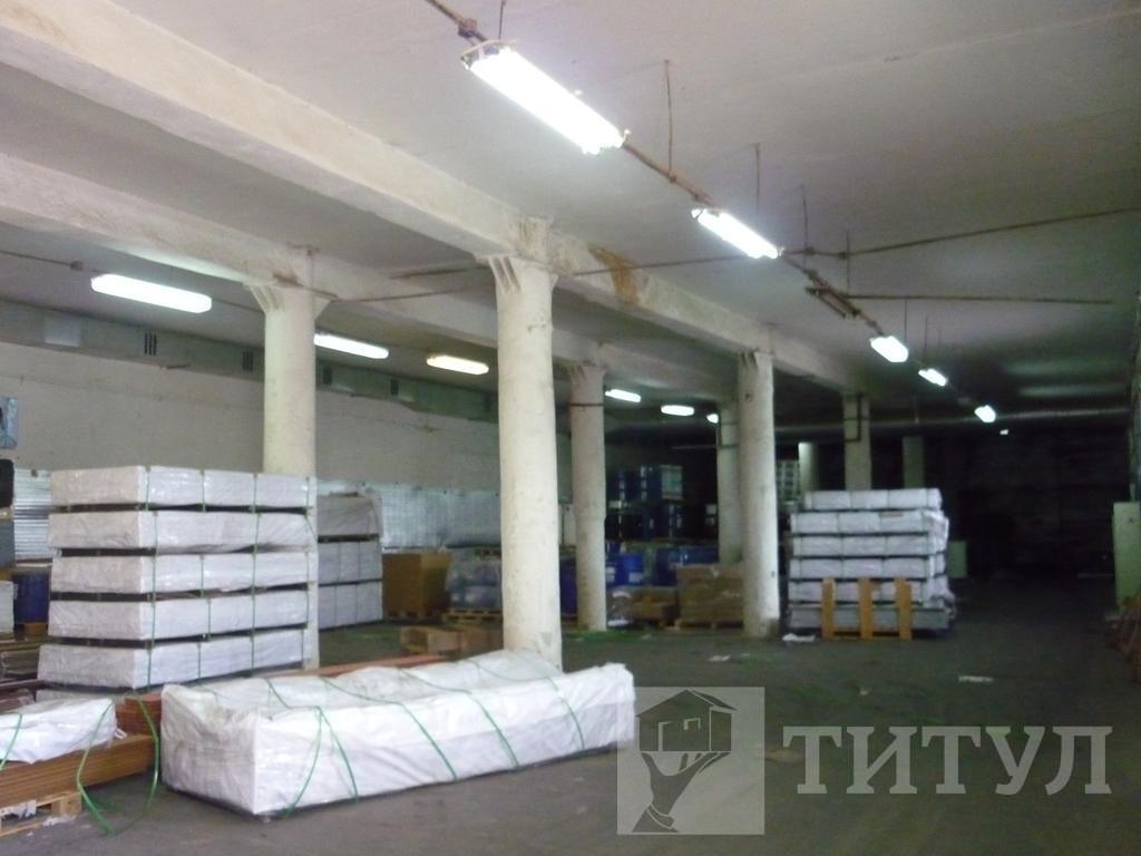 Продажа / Производственное помещение